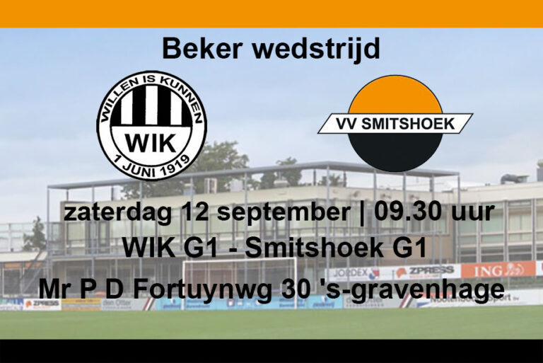 #Competitie_G voetbal