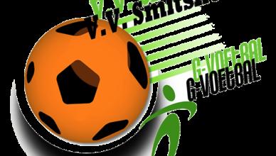 Logo G-voetbal